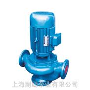 管道式排污泵/gw无堵塞排污泵批发