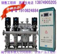 荆州箱式无负压供水设备原理,荆州箱式无负压供水设备参数