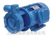 1/2W1.25-8( 单级 )-1W单级旋涡泵,直联式旋涡泵