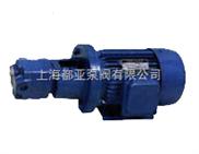BBG-內嚙合擺線轉子齒輪泵