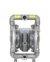 美国BSK(派莎克)气动隔膜泵