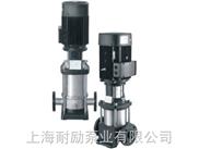 CDLF型轻型不锈钢立式多级泵 立式多级增压泵