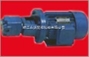 BBG型內嚙合擺線齒輪泵