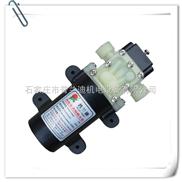 微型隔膜水泵