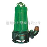 WQK/QG型高效无堵塞带切割式潜水泵