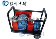 KYB型移动式滑板泵