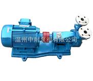 W型联轴式漩涡泵