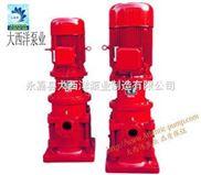 XBD-DL消防泵,多級立式消防泵,移動式消防泵,不銹鋼立式多級消防泵,消防泵標準