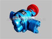 高科技制作特种齿轮油泵,三螺杆油泵厂家