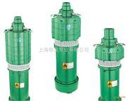 QD型-多级潜水电泵