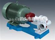 ZYB-4.2/4.0高压齿轮式渣油泵
