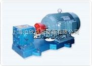 RYF導熱油泵選型的基本依據