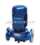 SGRSGR立式热水管道泵