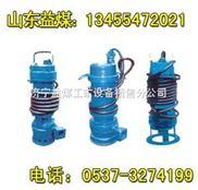 BQW礦用隔爆潛水泵 山東隔爆潛水泵 潛水泵型號