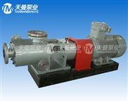 SNH440R46U12.1W21三螺杆泵组 重油输送泵 厂家直供