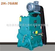 哈爾濱2H滑閥式真空泵設備