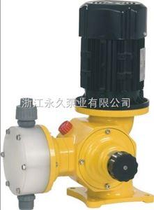 DJD系列机械隔膜式计量泵