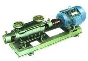 GC系列多级锅炉给水泵/锅炉多级给水泵/卧式多级离心泵