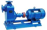 ZX铸铁自吸离心泵/不锈钢自吸离心泵/防爆自吸离心泵