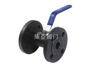 碳钢广式球阀球阀
