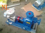 200ZWB280-14-礦用防爆自吸式無堵塞排污泵(煤安標準)