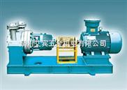AY型單級單吸化工油泵