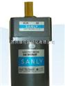 台湾三力SANLY马达2IK6GN-A  现货台湾厂家直销