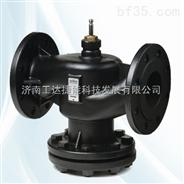 西门子电动调节阀VVF40.40