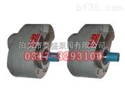 泰盛CB-B80齒輪泵 重量輕噪音小