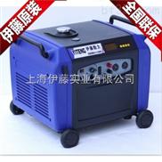 3kw汽油发电机|静音车载发电机