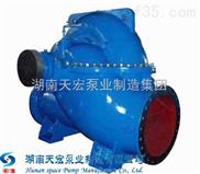 (卧式S泵)S单级双吸卧式中开离心泵S单级卧式中开离心泵
