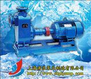 ZW臥式增壓自吸泵