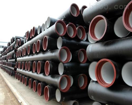 供应柔性排水铸铁管