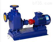 自吸式清水離心泵 11KW自動抽吸噴射機