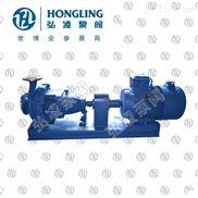 IS50-32-200无泄漏化工泵,不锈钢清水离心泵,卧式化工离心泵