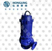 50QW18-15-1.5无堵塞排污泵,潜水排污泵价格,耐高温排污泵
