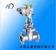 Z940H-16C电动闸阀,电动法兰闸阀,电动高压闸阀