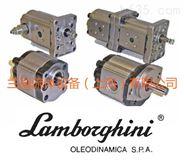 LAMBORGHINI齿轮泵
