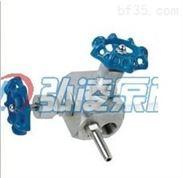 GMJ11H高密封取樣閥,不銹鋼高密封取樣閥,取樣針型閥