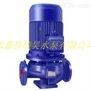 irg熱水管道泵