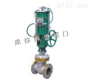 新疆西藏青海氣動高壓閘閥