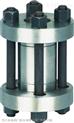 SCZG止回閥廠家直銷-H72H高壓對夾式止回閥