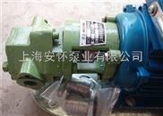 wcb-30p小型不锈钢手提齿轮油泵