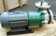 cqb32-20-110f耐腐蝕襯氟磁力泵