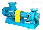 上海IHF氟塑料化工离心泵