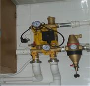 微泡排氣除污閥 微泡排氣裝置 廠家直銷