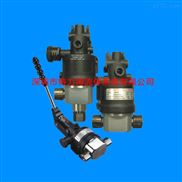 原裝進口sprague SM-3系列小型氣驅氣動液體增壓泵