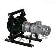 DBY不锈钢电动隔膜泵 201 304 316材质 卫生级 耐腐蚀