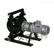 DBY不銹鋼電動隔膜泵 201 304 316材質 衛生級 耐腐蝕