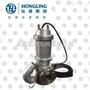 WQP不锈钢潜水泵,深井泵,潜水泵
